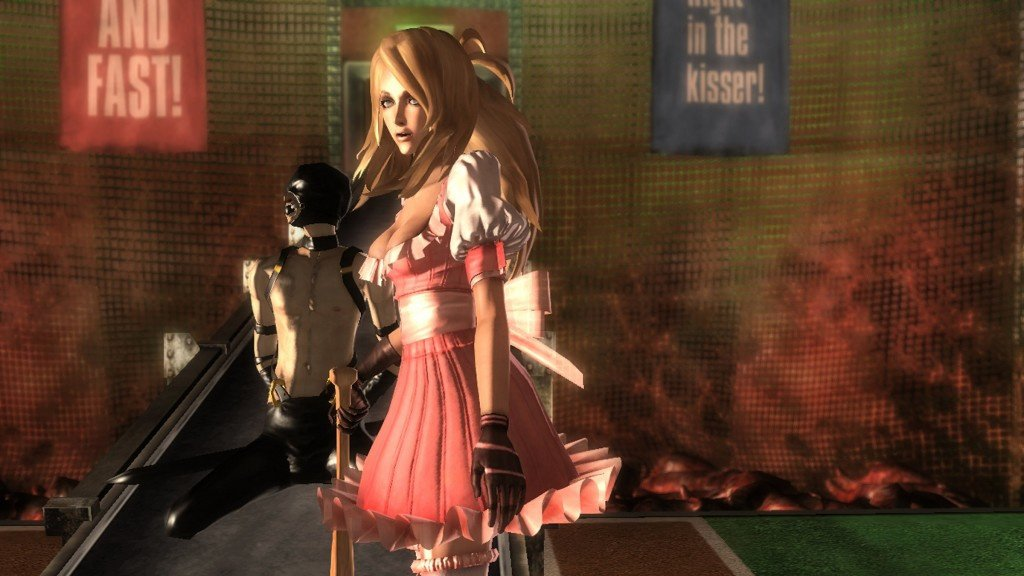 no more heroes ps3 review