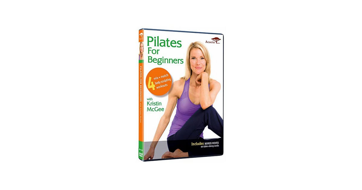 pilates for dummies dvd review