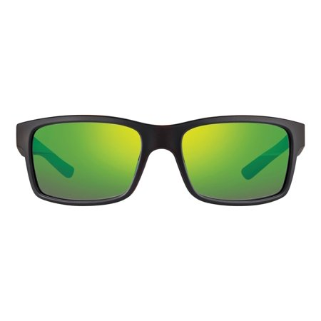revo green water lens review