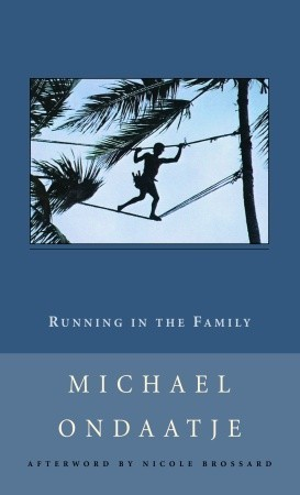 running in the family review
