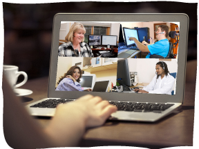 sykes work from home reviews