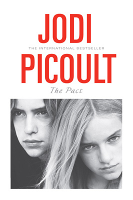 the pact jodi picoult book review