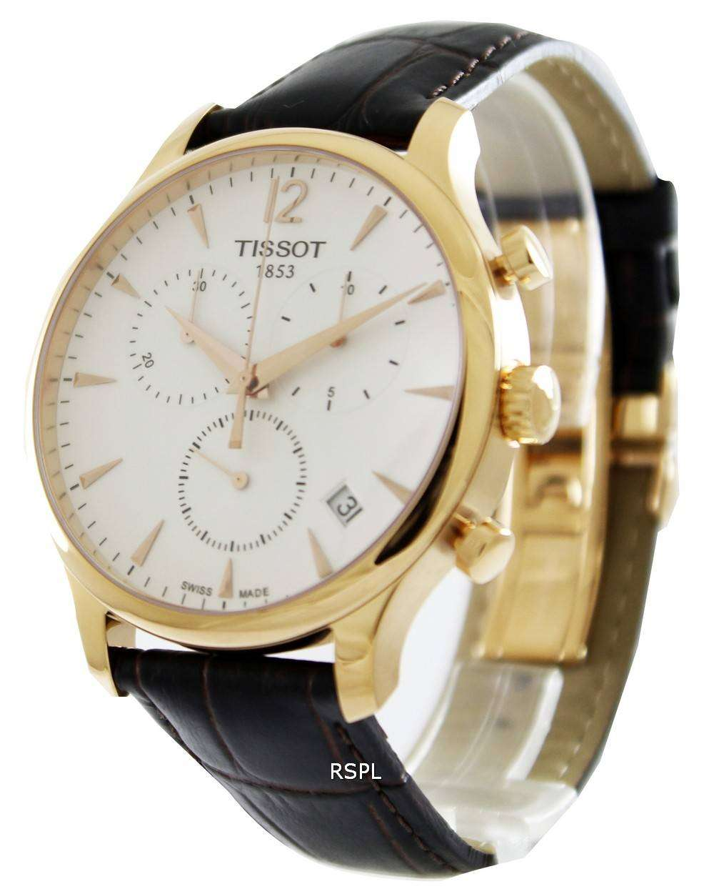 tissot t classic tradition review