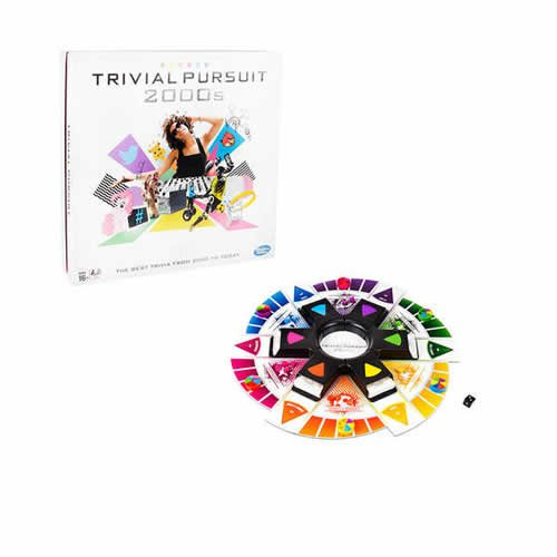 trivial pursuit 25th anniversary edition review