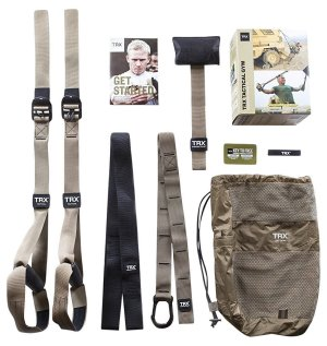 trx force kit tactical review